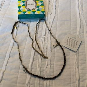 Stella & Dot Reina Necklace